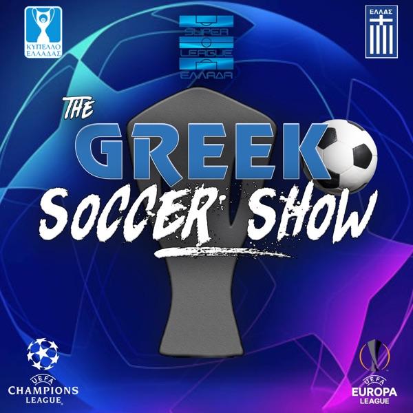 The Greek Soccer Show