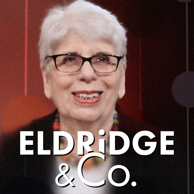 CUNY TV's Eldridge & Co  by CUNY TV on Apple Podcasts