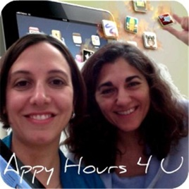 Appy Hours 4 U: Mobile Learning Recap: Sharing Innovations