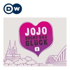 Jojo sucht das Glück 2 (mit Untertiteln)   Deutsch lernen   Deutsche Welle