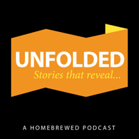 Unfolded podcast
