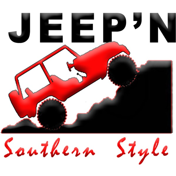 JEEP'N Southern Style