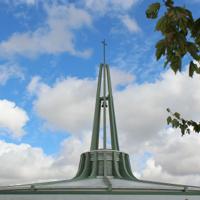 Blessed Sacrament Parish Community Homilies podcast