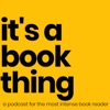 It's A Book Thing artwork