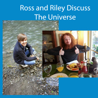 Ross and Riley Discuss podcast