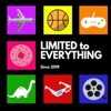 Limited to Everything artwork