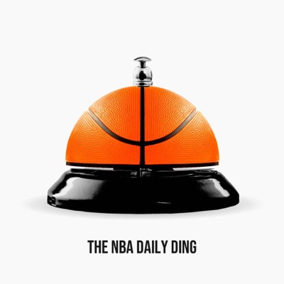 The NBA Daily Ding:The Athletic
