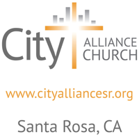 City Alliance Church (Santa Rosa, CA) podcast