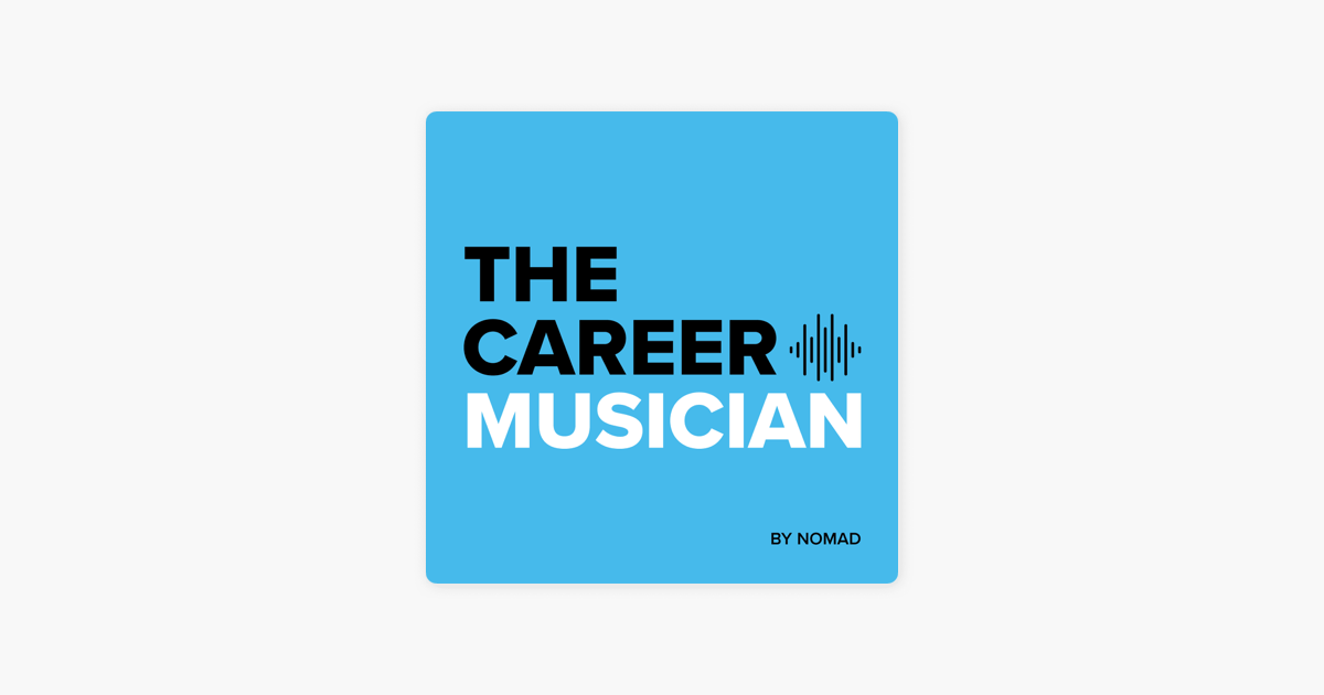 The Career Musician Podcast on Apple Podcasts