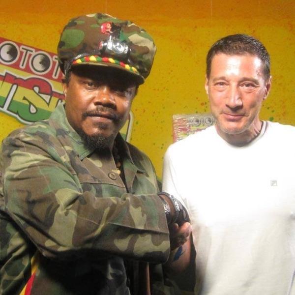 Passion for Reggae Music by U.Maruccia