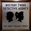 Mystery Twins Detective Agency artwork