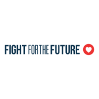 Fight for the Future LIVE podcast