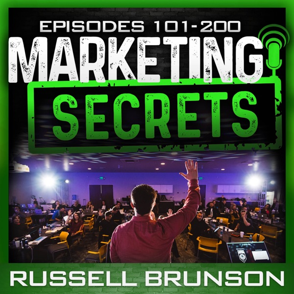Marketing Secrets (2015)