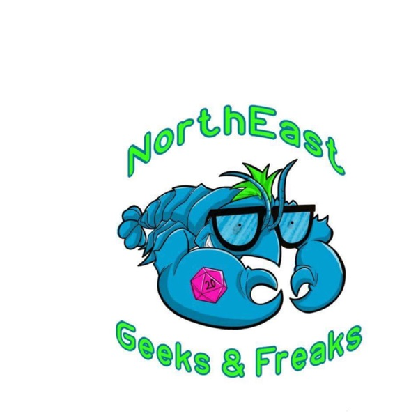 NorthEast Geeks & Freaks