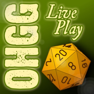 OHGG Live Play