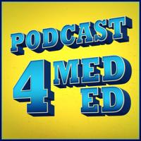 Podcast4MedEd podcast