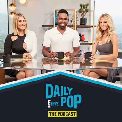 Daily Pop:E! News