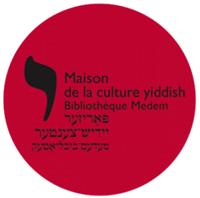 Yiddish Haïnt podcast