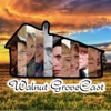 The Little House on the Prairie Podcast: Walnut GroveCast artwork