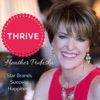 """Thrive"" with Heather Poduska"