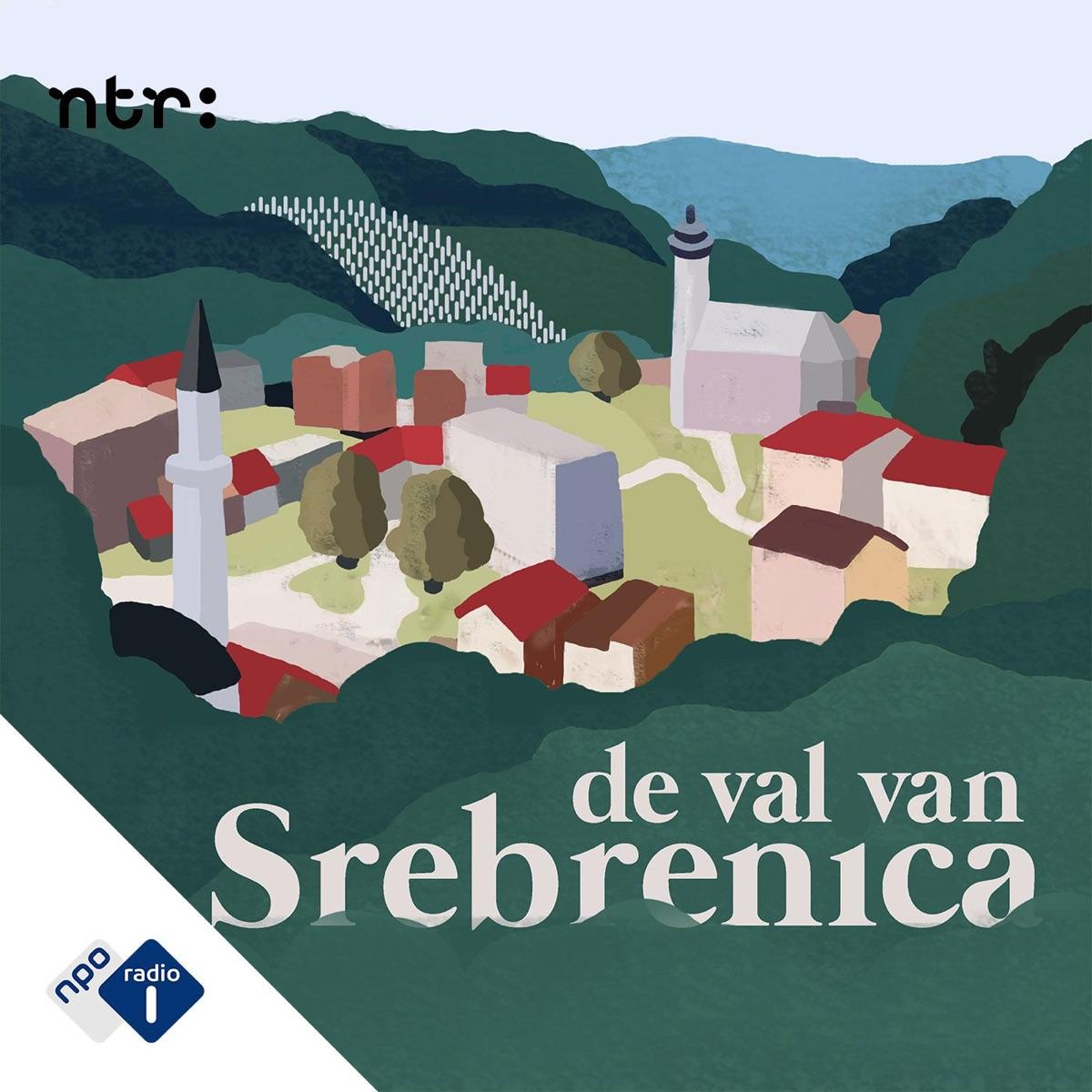 De Val van Srebrenica