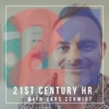 Redefining HR artwork