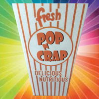 Pop 'n' Crap » Podcast Feed podcast