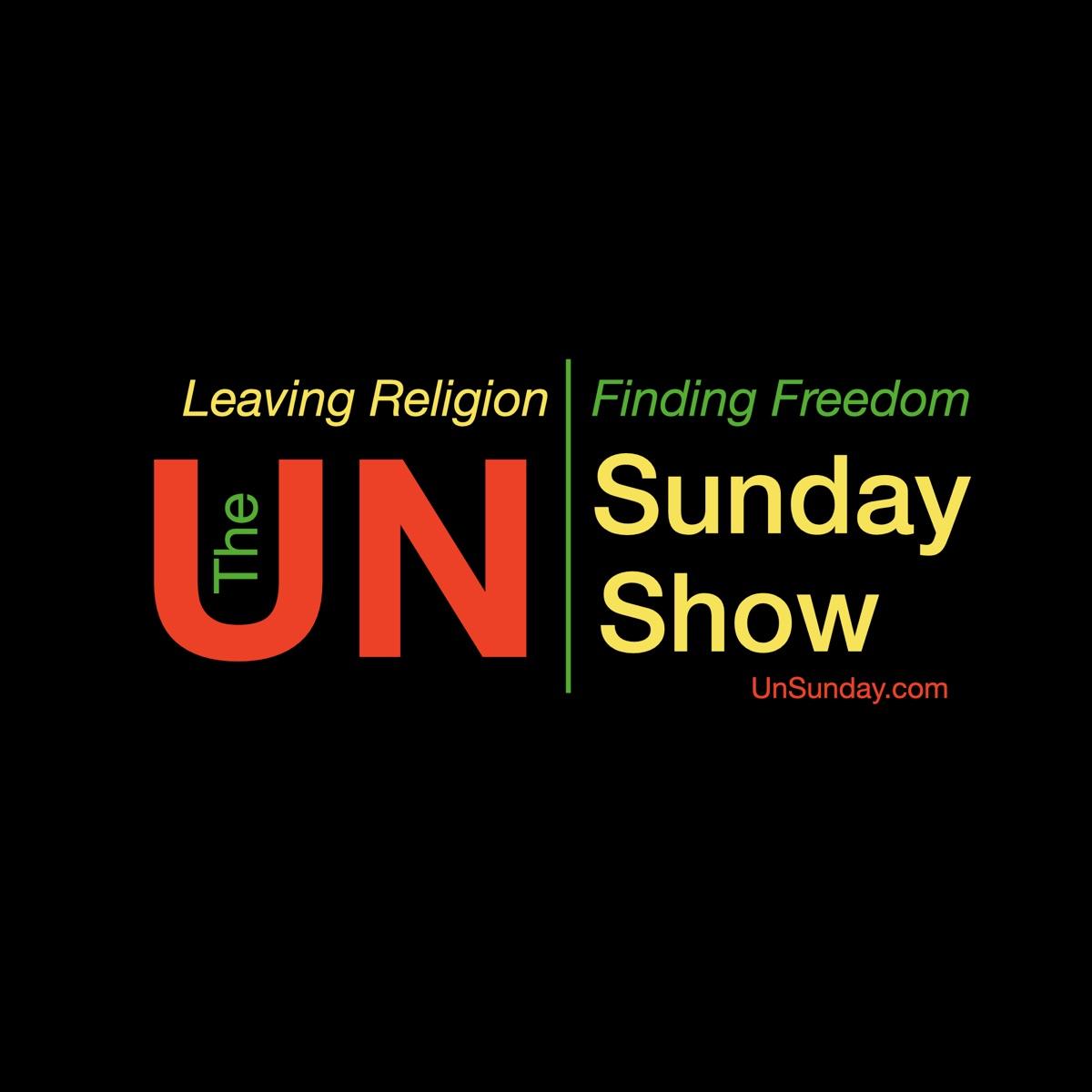 The UnSunday Show