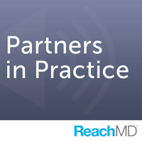 Partners in Practice podcast