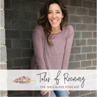 Tales of Recovery with guest Mimi Young, shamanic practitioner and founder of Ceremonie