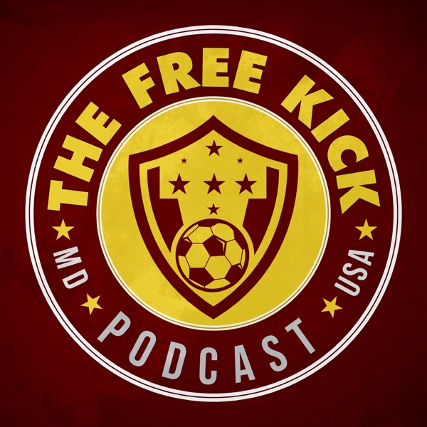 The Free Kick Soccer Podcast Podbay