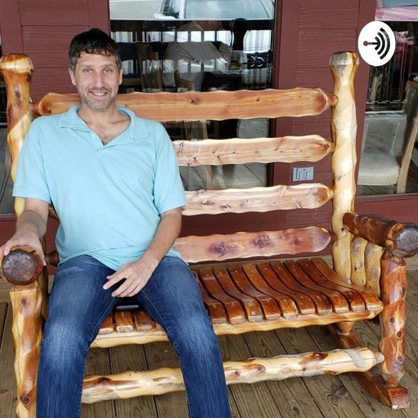 Abe's Front Porch Talk