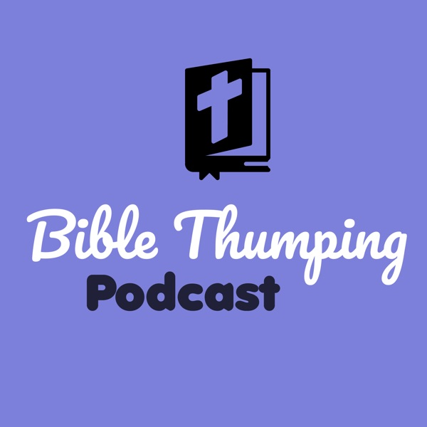 Bible Thumping with Roland Saenz