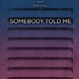 Author Interview: Mia Siegert, author of Somebody Told Me