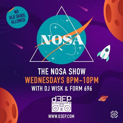 The NOSA Show Episode 049 W/ FORM 696(09/10/19)