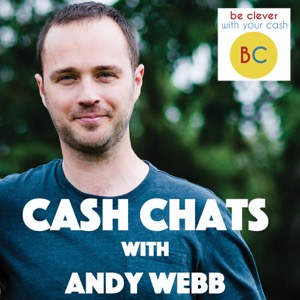 Cash Chats Personal Finance podcast