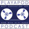 Playapod: Best Podcasting App artwork