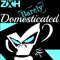 Barely Domesticated podcast