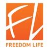 Freedom Life Podcast artwork