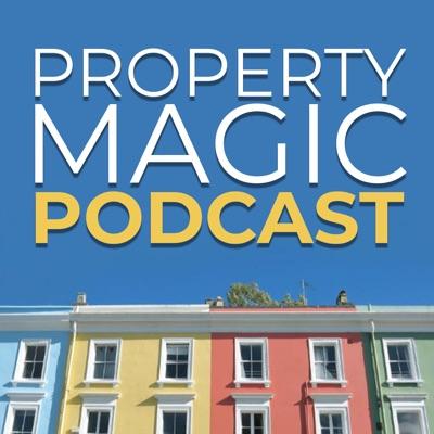 Property Magic Podcast:Simon Zutshi