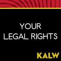 Your Legal Rights podcast