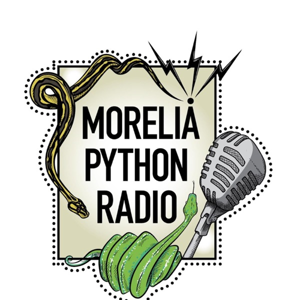 Morelia pythons radio