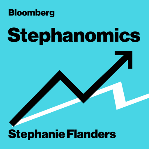 Cover image of Stephanomics