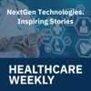Healthcare Weekly: At the Forefront of Healthcare Innovation artwork
