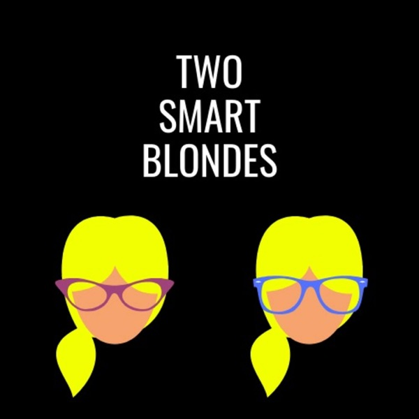 Two Smart Blondes