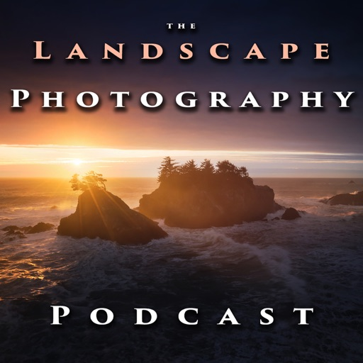 Cover image of The Landscape Photography Podcast
