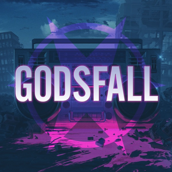 Godsfall  | A Dungeons and Dragons Podcast