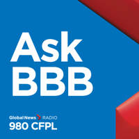 Ask BBB podcast
