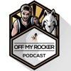Off My Rocker Podcast artwork
