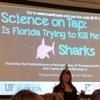 Shark Talk artwork